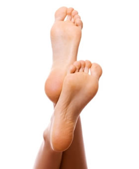 Footcare and treatment, Chiropodist in Swindon